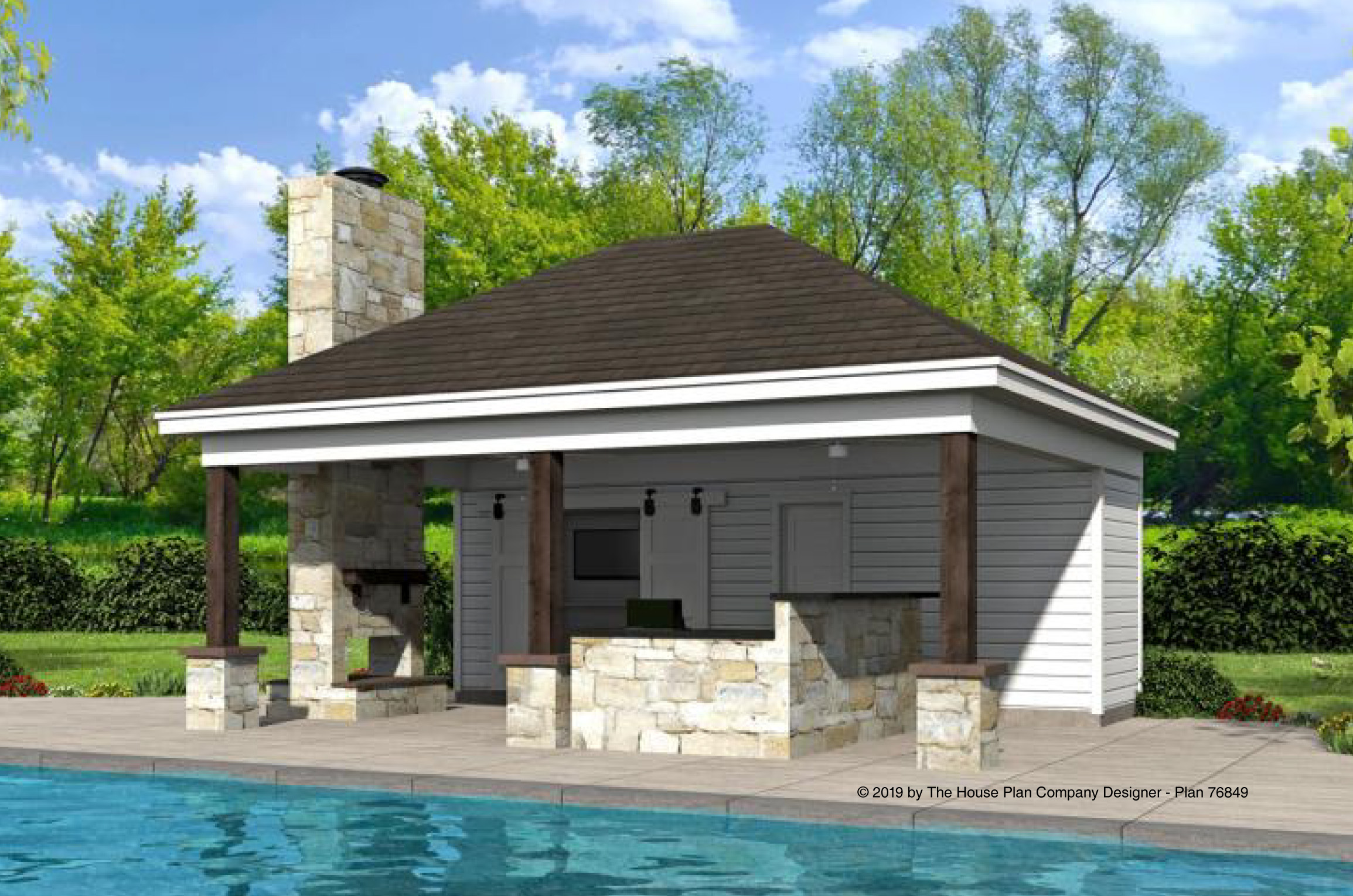 Accessory Structures, Granny Flats, Pool Houses, ADU
