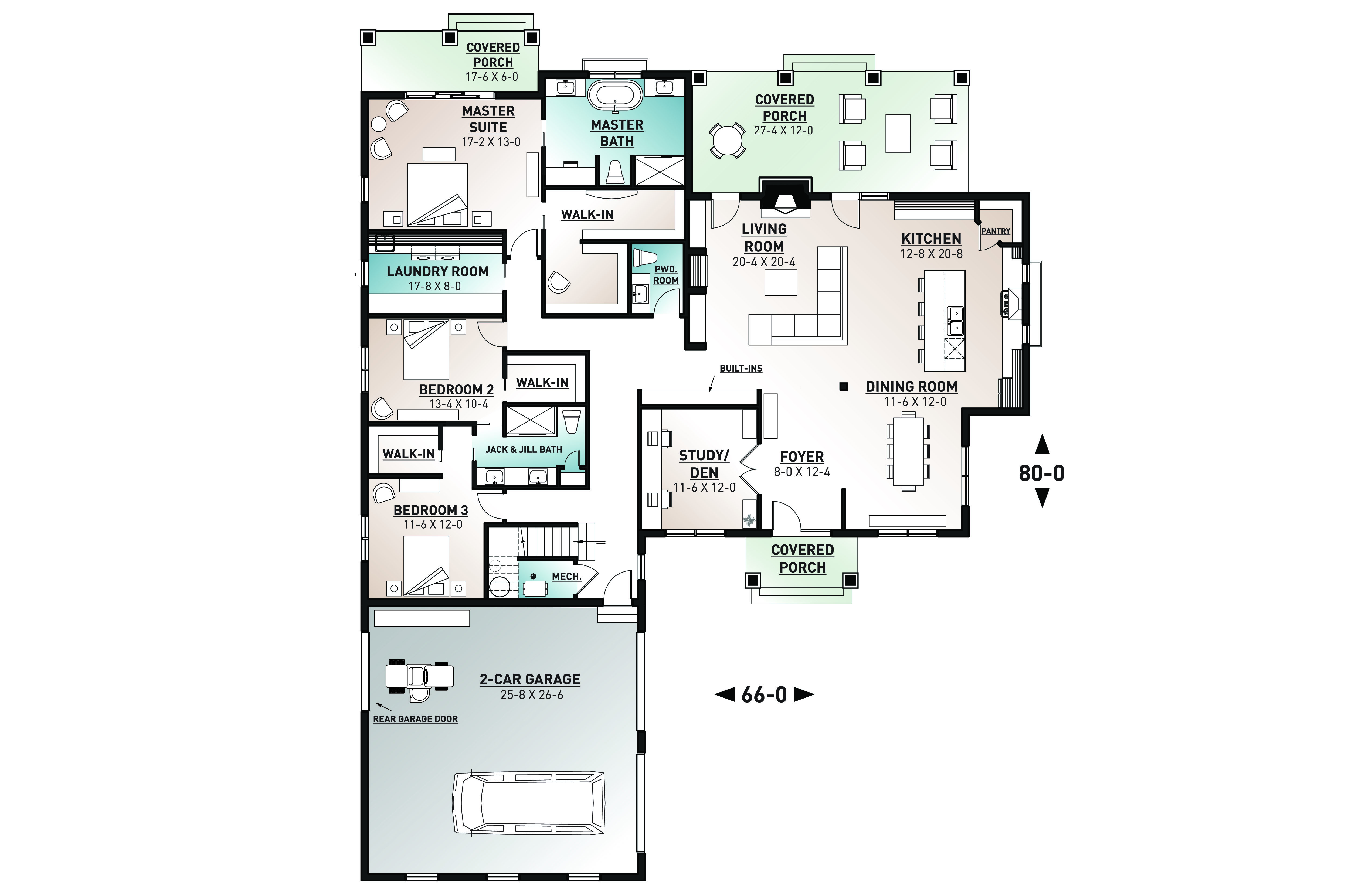 Millport 2 # 36134   The House Plan Company on ranch house floor plans with walk in pantry, ranch house floor plans with carport, ranch house floor plans with basement, ranch house floor plans with wrap around porch, ranch house floor plans with 4 bedrooms,
