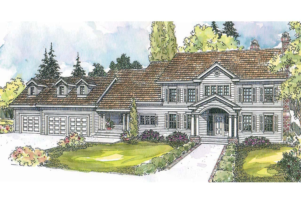 Plan modification 55064 the house plan company for House plan companies