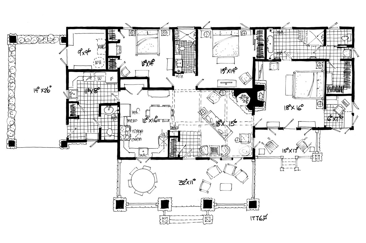 Stonehaus 78743 the house plan company for House plan companies