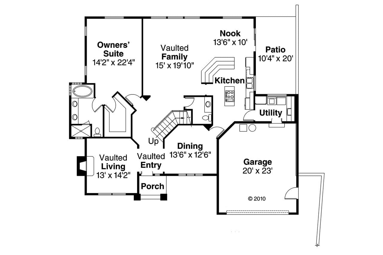 Lakeside # 86310 | The House Plan Company on lake chalet home plans, swiss cabin plans, lakeside cottage interiors, lakeside house drawings, lakeside house interiors, southern cottage floor plans, large southern home floor plans, lakeside cabin plans, lakeview home plans,