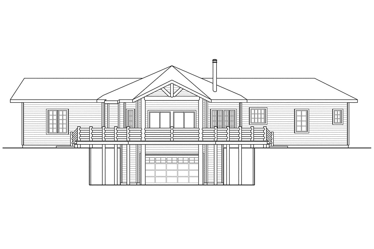 Blue creek 89015 the house plan company for House plan companies