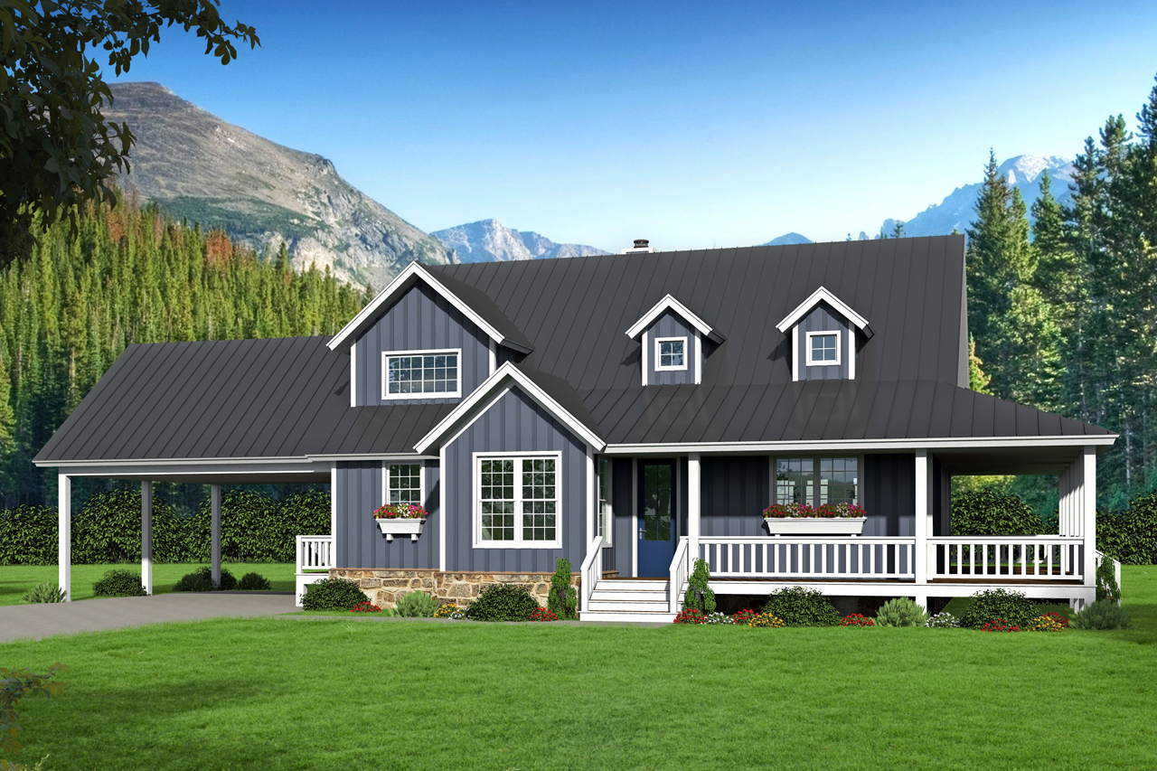 Peachtree 89202 the house plan company for House plan companies