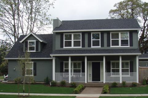 2 Story House Plans, 2 Story Home Plans, 2 Story Floor Plans