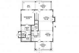 Narrow Lot House Plans - Narrow Lot House Designs - Narrow ... on narrow lot house plans with garage, narrow house plan with pantry, ranch house plans with carport, ranch style home with carport, narrow house plan with courtyard, narrow craftsman house plans,