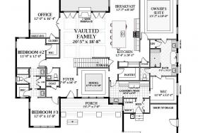 Unique House Plans - Unique House Designs - Unique Home Plans