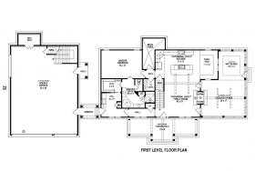 House Plans With Detached Garage The House Plan Companyhouse Plans With Detached Garage House Plan Designs With Detached Garage