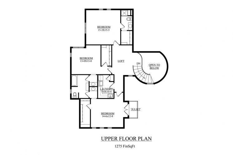 Tuscan House Plan - Toscana 11462