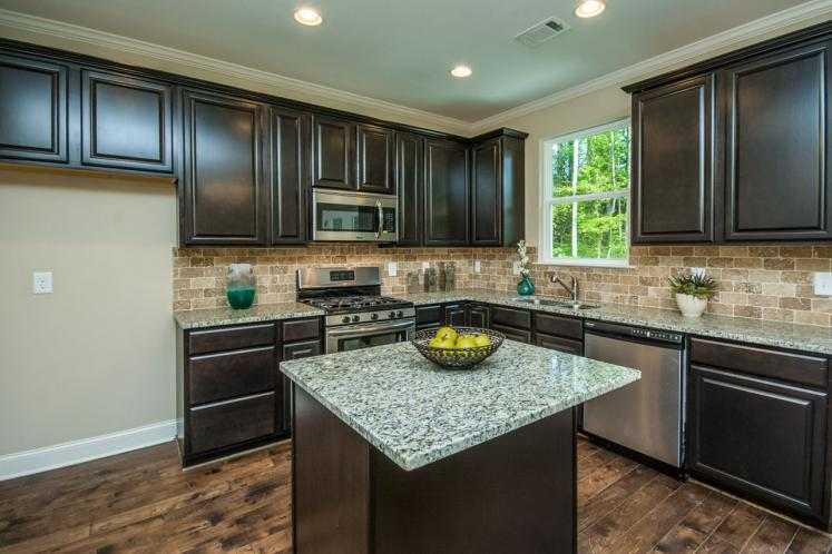 Country House Plan - Locklear 40823 - Kitchen
