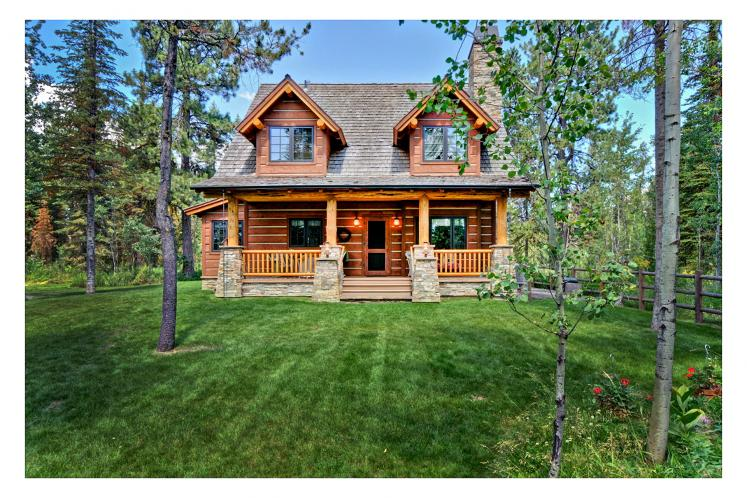 Country House Plan - Laramie 56656 - Front Exterior