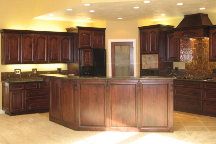 Country House Plan - Cumberland 85690 - Kitchen