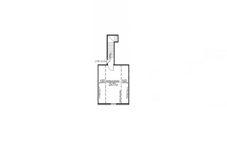 Southern House Plan - Creole 97458