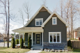 Country House Plan - Celeste 3 71342 - Front Exterior